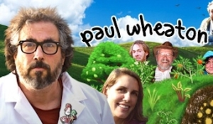 Paul Wheaton